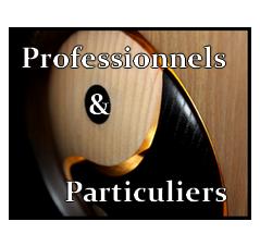 Pour les Pros et et Particuliers